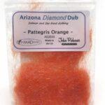Arizona Diamond Dub Pattegris Orange