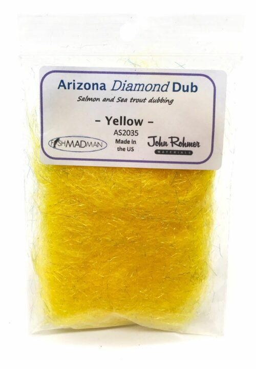 Arizona Diamond Dub yellow