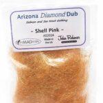 Arizona Diamond Dub Shell Pink AS2024