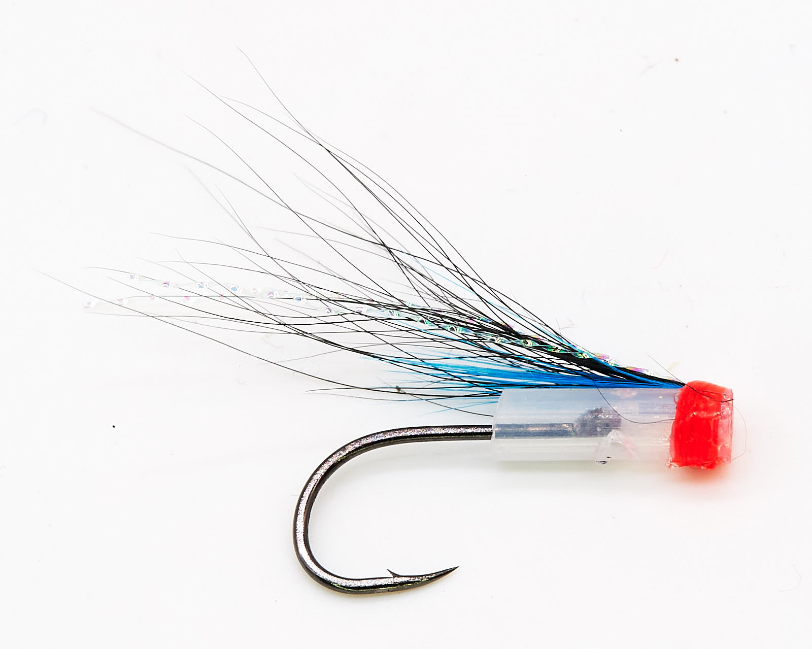 Micro Haugur Hitch ftube fly